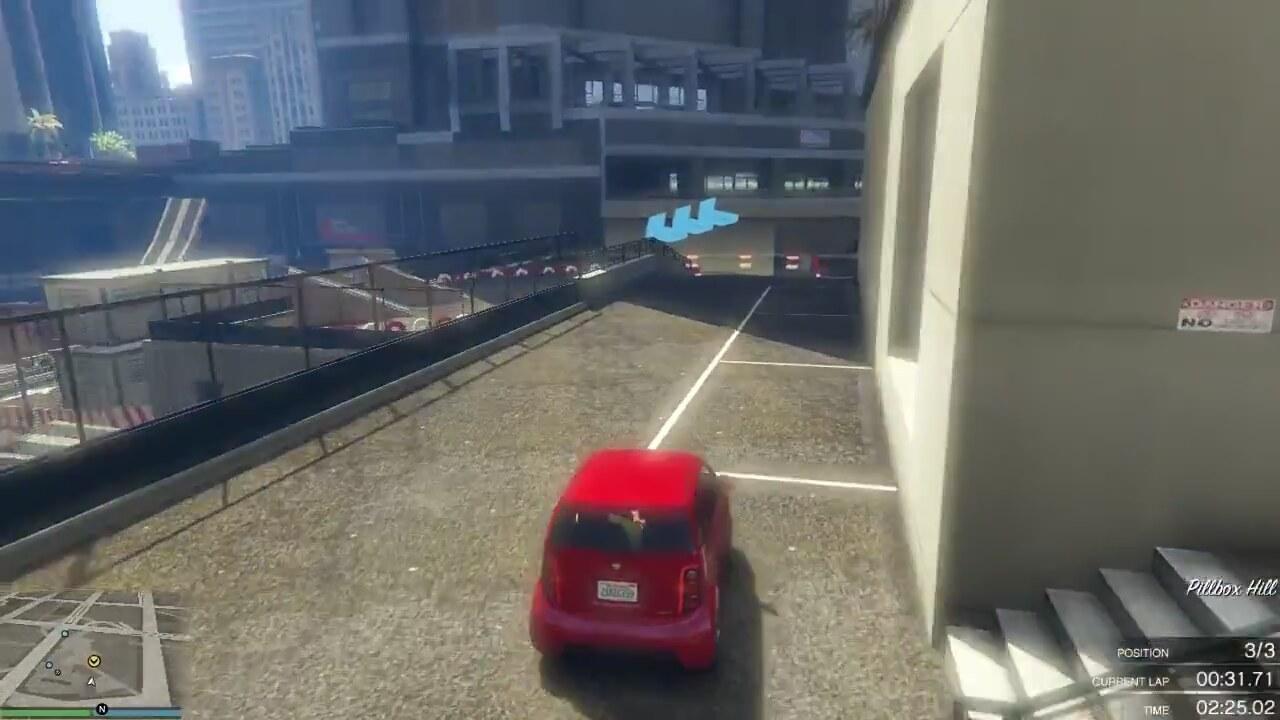 Taşıma GTA San Andreas: çeşitleri ve elde edilmesi