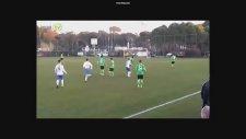 Florin Cernat'ın Hannover 96'ya Attığı Hayvani Gol