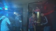 Gaziosmapaşa Şanzelize Cafe 3. Tanıtım Filmi