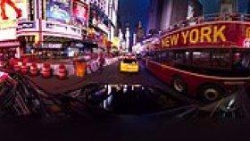 Gopro İle Çekilen Birbirinden Enfes 16 New York Manzarası!