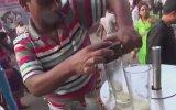Hindistan Sokak Lezzetleri  Kolkata