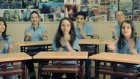 Romanyalı Öğrenciler - Yeni Bir Dünya