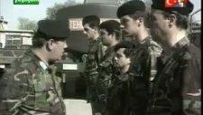 Şaban Askerde - 1. Bölüm  (1993)