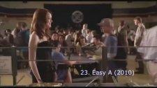 50 Sinema Filminden Çekim Hataları