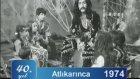 Barış Manço'dan Dede Korkut Hikayesi  (1974 TRT)