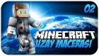 BÜYÜK KEŞİF !! (Minecraft Uzay Macerası #2)