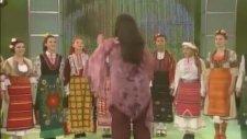Kaval Sviri Bulgar Folklor Şarkısı - Zeyna