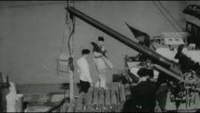 Nazilerin Mega Yapıları - Denizaltı Üssü (U Boat)