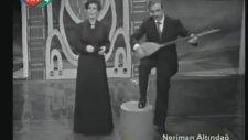 Neriman Altındağ Tüfekçi - Gine Dertli Dertli (Samah)