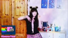 Nyan Cat Dansı (Yeni Dans Akımı)