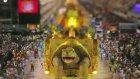 Rio de Janeiro ve Rio Karnavalı - Tilt-Shift Versiyonu