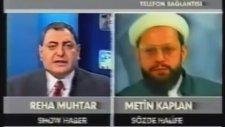 Anıtkabir Puthanedir Giden Müşrik Olmuştur - Metin Kaplan (1998)