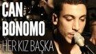 Can Bonomo - Her Kız Başka (JoyTurk Akustik)