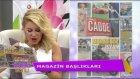 Pınar Ergüner 26.07.2015 Tvem