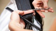 Saç Kırıklarından Saçları Kestirmeden Kurtulmak ? | Hacer Sayıner