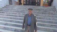 AKP'ye Şikayet Mektubu Yazınca Hakkında Soruşturma Açılan Dede
