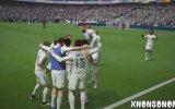 FIFA 16'da Gol Sevinçleri