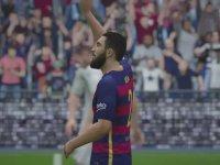 Fifa 2016 - Arda Turan Gol Sevinci - Barcelona