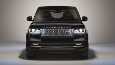 Lüksün Kurşun Geçirmez Hali: Range Rover Sentinel