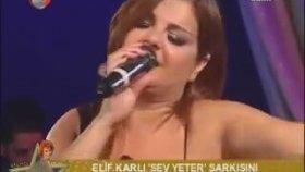 Elif Karlı-Benim için üzülme