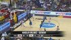 EuroBasket'te 6.günün en iyi 5 hareketi!