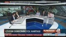 Fatih Tezcan'ın Hac ve Umreyi Boykot Çağrısı - A Haber