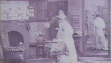 İlk Frankenstein Filmi (1910)