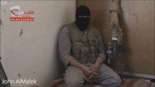 IŞİD'e Neden Katıldığını Anlatan Türk