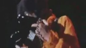 Jimi Hendrix - Teeth Solo