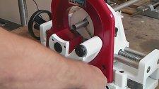 Lite4 boru kesme makinası