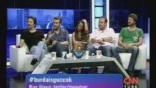 Sadi Celil Cengiz'in KPSS Hikayeleri
