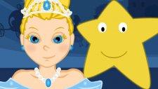 Twinkle Twinkle Little Star - İngilizce Çocuk Şarkıları