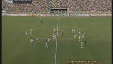 Başbakanlık Kupası 1993 - Fenerbahçe - Trabzonspor