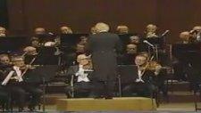 Danny Kaye - New York Flarmoni - 1981
