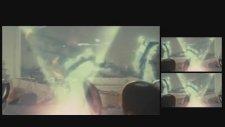 Gangnam Style Ghostbusters Versiyonu