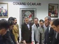Osmanlı Ocakları Yemini