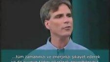Prof. Randy Pausch - Son Ders