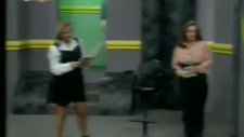 Saklambaç Yarışması - 1992 (Tam Bölüm)