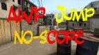 Taha ''bayX'' Batur - AWP Jump No Scope
