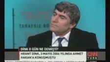 Türkten Boşalacak Zehirli Kan - Hrant Dink