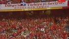 2002 Dünya Kupası - Türkiye - Güney Kore Maç Sonu