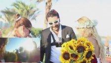 Antalya'da İnanılmaz Evlenme Teklifi
