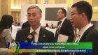 Çin Dışişleri Bakanlığı Dış Güvenlik Genel Direktörü, Guo Hong Qiu