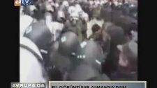 Dünyada Polis Şiddeti (ATV den Gezi Parkına Gönderme)