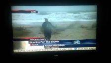 Sandy`ye Gangnam Style ile Meydan Okumak 2