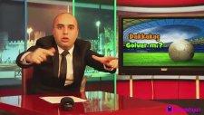Tek Maçtan Yatan Adamın Dramı - Tahsin Hasanoğlu