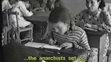 Ütopyayı Yaşamak - Anarşist Devrim (94 dk)