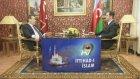 21. Dönem BBP Milletvekili Mehmet Ceylan katılımıyla İttihad-ı İslam üzerine sohbetler -19 -