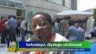 Afrika Birliği Sosyal İlişkiler Komisyonu Üyesi, Bins Kawanas