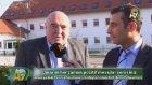 Almanya Tapınak Şövalyelerinin Büyük Üstadı Prof. Bernd Schwenteck